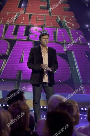 Editorial image of 'Lee Mack's All Star Cast' TV Programme, London, Britain - 18 Jun 2011