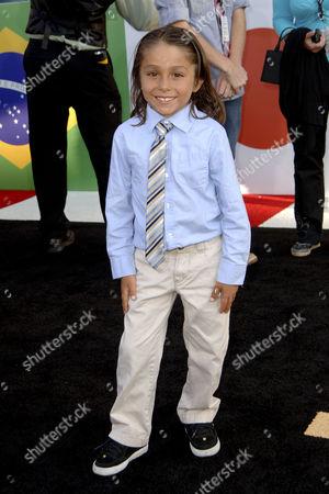 Editorial picture of 'Cars 2' Film Premiere, Los Angeles, America - 18 Jun 2011
