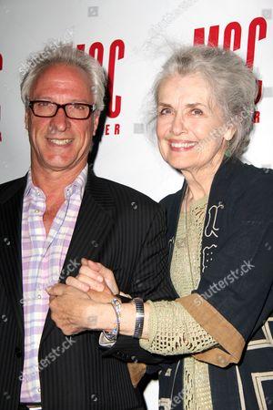 Robert LuPone, Mary Beth Peil