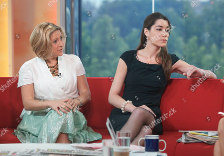Alison Baum and Anastasia De Waal