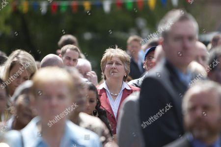 Annabel Goldie, Scottish Conservative Leader
