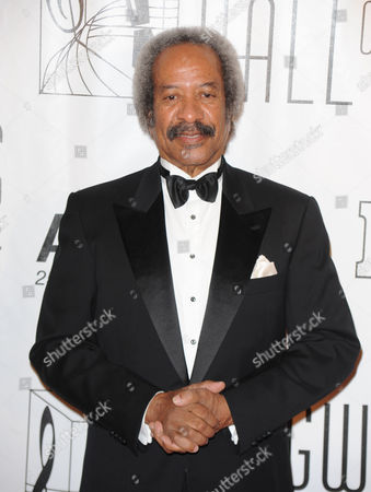 Editorial picture of Songwriters Hall of Fame 2011 Annual Awards Gala, New York, America - 16 Jun 2011