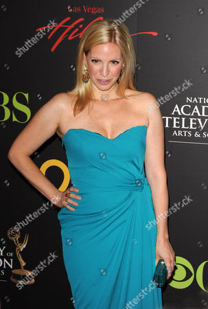 Editorial image of 38th Annual Daytime Emmy Awards, Las Vegas, America - 19 Jun 2011