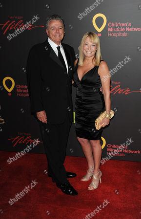 Stock Photo of Rhonda Friedman