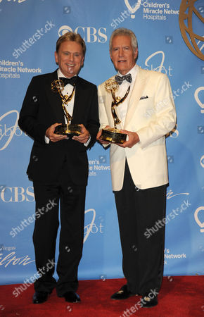 Editorial picture of 38th Annual Daytime Emmy Awards, Las Vegas, America - 19 Jun 2011
