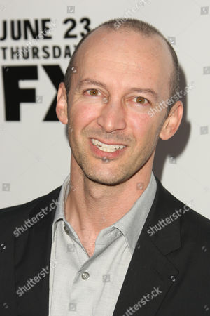 Editorial picture of 'Wilfred' Premiere and Season 2 Launch of 'Louie', Los Angeles, America - 20 Jun 2011