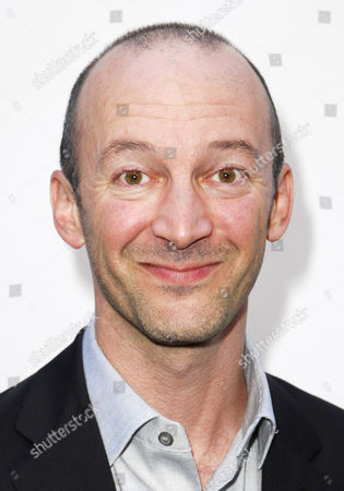 Stock Picture of JP Manoux