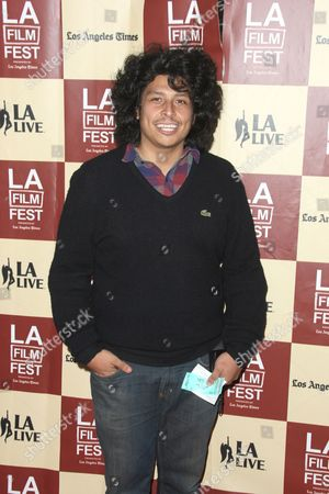 Editorial image of 'A Better Life' Film Premiere at the Los Angeles Film Festival, Los Angeles, America - 21 Jun 2011