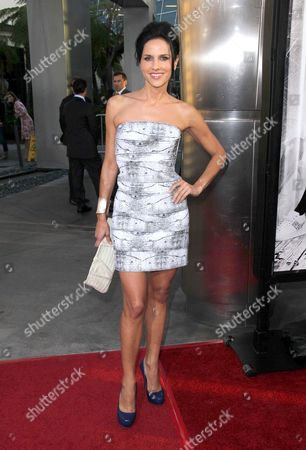 Editorial picture of 'True Blood' Season Four Premiere, Los Angeles, America - 21 Jun 2011