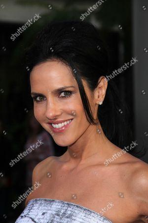 Stock Image of Paola Turbay