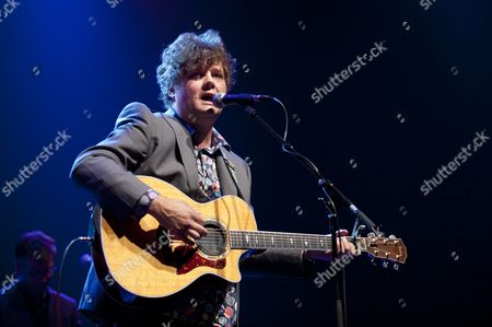 Stock Image of Ron Sexsmith