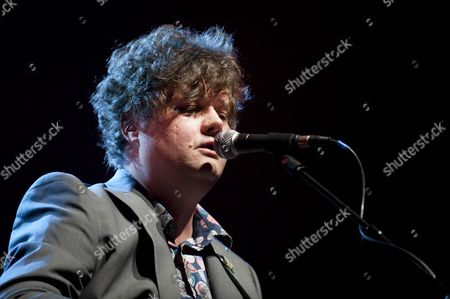 Stock Picture of Ron Sexsmith