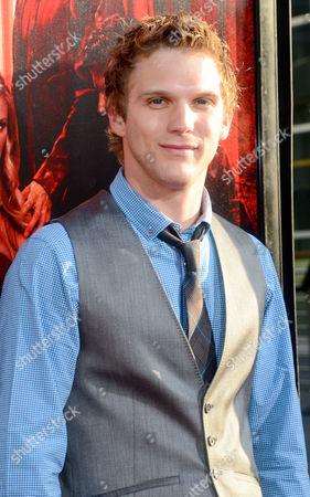 Editorial image of 'True Blood' Season Four Premiere, Los Angeles, America - 21 Jun 2011