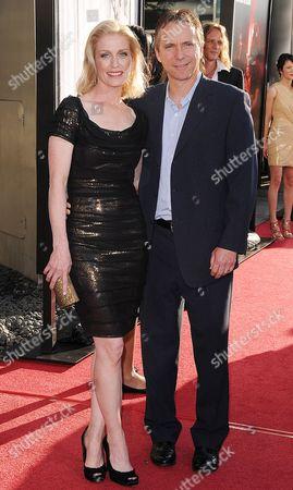 Editorial photo of 'True Blood' Season Four Premiere, Los Angeles, America - 21 Jun 2011
