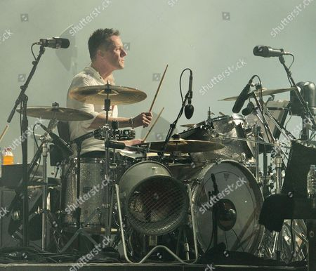 Editorial photo of U2 in concert at M&T Bank Stadium, Baltimore, America - 22 Jun 2011
