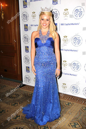Editorial image of Duke of Edinburgh's International Award Gala, New York, America - 23 Jun 2011