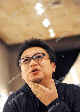 Stock Photo of Makoto Nakamura