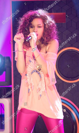 Soundgirl - Olivia Redmond