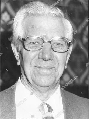 Jack Ashley, Baron Ashley of Stoke