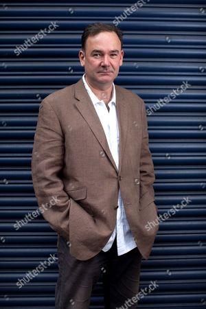 Jon Cruddas, Member of Parliament for Dagenham and Rainham