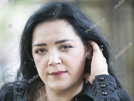 Stock Photo of Amanda Doyle