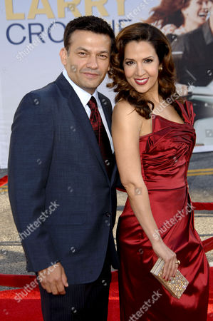 Maria Canals-Barrera and David Barrera