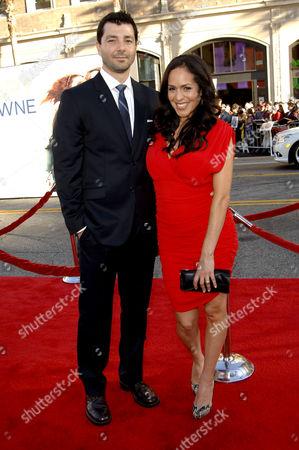 Editorial photo of 'Larry Crowne' film premiere, Los Angeles, America - 27 Jun 2011