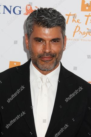 Editorial photo of Trevor Live, An Evening Benefiting The Trevor Project, New York, America - 27 Jun 2011
