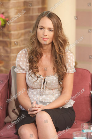 Editorial photo of 'This Morning' TV Programme, London, Britain - 28 Jun 2011