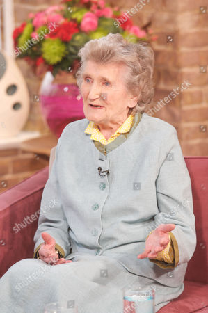 Honourable Margaret Rhodes