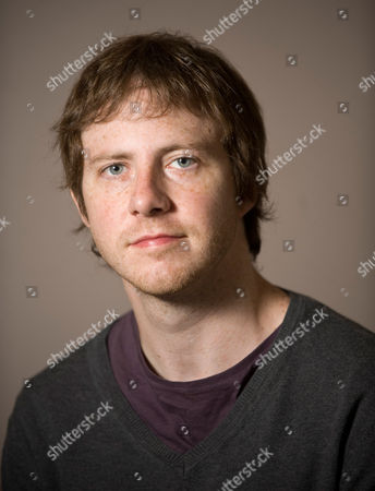 Stock Picture of Philip Goff