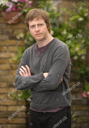 Editorial photo of Philip Goff, part of 'Art UnCut' who are planning an anti tax avoidance protest at Glastonbury Festival, London, Britain - 16 Jun 2011