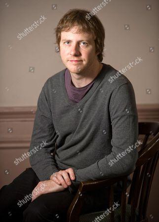 Stock Photo of Philip Goff