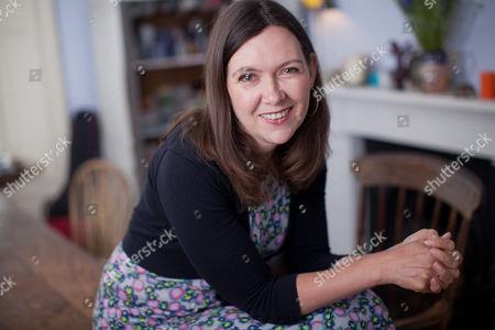 Stock Image of Joanna Briscoe