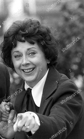 Stock Photo of Sheila Bernette
