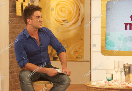 Editorial photo of 'This Morning' TV Programme, London, Britain - 29 Jun 2011