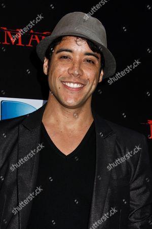Editorial image of 'Damages' TV Series Season 4 Premiere, New York, America - 29 Jun 2011