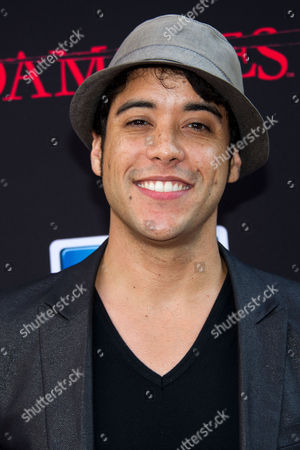 Stock Photo of Dan Domenech