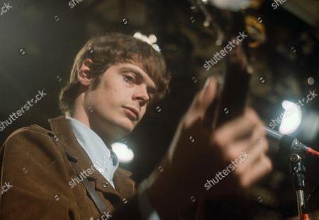 The Yardbirds - Paul Samwell Smith