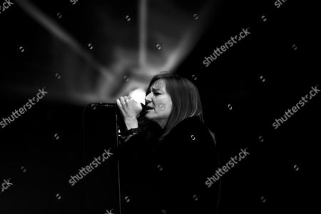 Portishead - Beth Gibbons