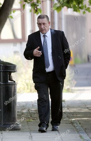 Editorial image of Man cleared of rape due to suffering from 'sexsomnia', Swansea Crown Court, Wales, Britain - 01 Jul 2011