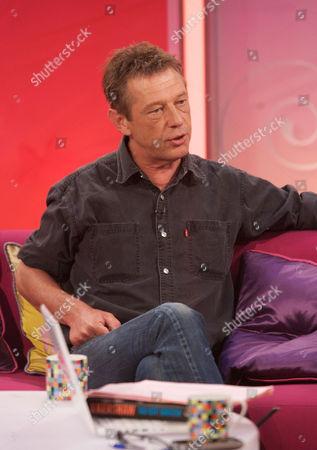 Editorial photo of 'Lorraine Live' TV Programme, London, Britain - 07 Jul 2011