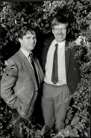 Editorial photo of Actor From Film Lord Of The Flies Reunited After Years Hugh Edwards And James Aubrey