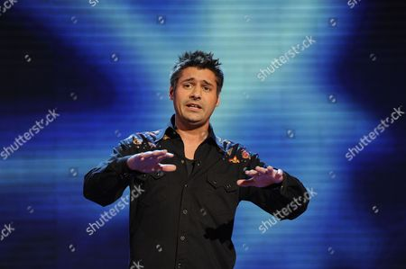 Editorial picture of 'Lee Mack's All Star Cast' TV Programme, London, Britain - 09 Jul 2011