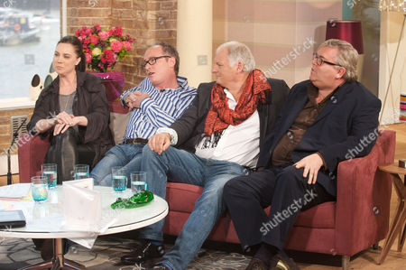 Editorial picture of 'This Morning' TV Programme, London, Britain - 11 Jul 2011