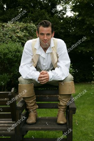 Editorial photo of Watermill Theatre photocall, Newbury, Berkshire, Britain - 11 Jul 2011