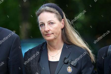 Stock Picture of Archduchess Gabriela von Habsburg
