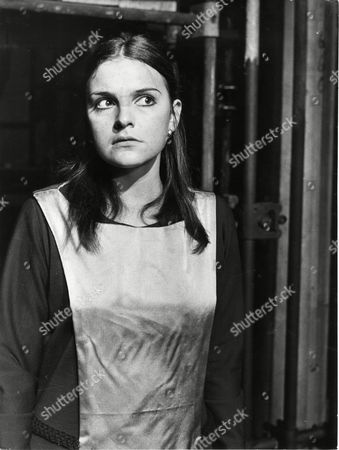 Editorial image of Actress Marjorie Bland As Lady Macbeth In National Youth Theatre Production Of Macbeth At The Round House