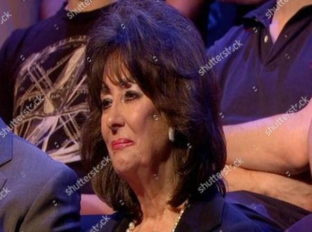 Pauline Prescott in the audience