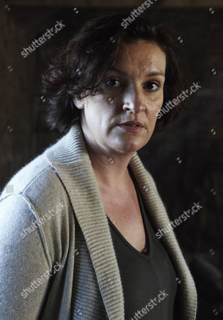 Stock Picture of Daniela Nardini as Anne Preece